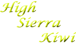 high sierra logo